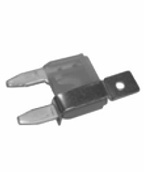 """Pico 1593D  Electrical Wiring Brass 0.187"""" Male Tab ATM / Mini Fuse Tap Terminal 4 Per Package"""
