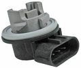 Pico 5487A  1994-On Ford Stop-Park-Turn Socket (F1TZ13411A) 25 Per Package