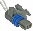 Pico 5608A  1988-On GM ABS Wheel Speed Sensor Two Lead Wiring Pigtail (12126499) 25 Per Package