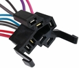 Pico 5626A  1967-1993 GM Ignition Repair Harness Ten Lead Wiring Pigtail (12125643) 25 Per Package
