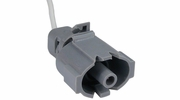 Pico 5640A  1980-1992 GM Coolant Temperature Switch Single Lead Wiring Pigtail (12102621) 25 Per Package.  Replacement for AC-Delco PT308 and GM 12102621