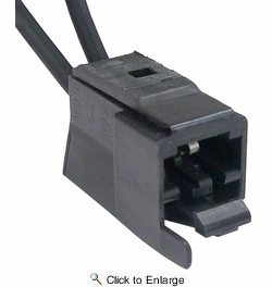 Pico 5642A  1979-On GM Window Lift Motor Harness Two Lead Wiring Pigtail (12101914) 25 Per Package