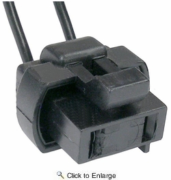 Pico 5706A  1980-1993 Ford AC Clutch Cycling Pressure Switch Two Lead Wiring Pigtail 25 Per Package