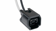 Pico 5713A  1999-On Ford Ignition Coil Two Lead Wiring Pigtail 25 Per Package