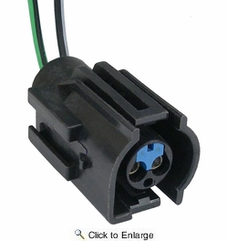 Pico 5722PT  1981-1986 Ford Air Charge Temperature Sensor Two Lead Wiring Pigtail