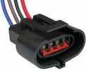 Pico 5750A  1989-1992 Ford Mass Air Flow Sensor Four Lead Wiring Pigtail 25 Per Package