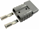 Pico 6384PT  2 AWG 175 Amp Battery Cable Quick Connector Housing and Contacts Set
