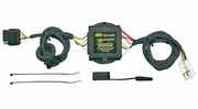 Pico 6734PT   LiteMate Vehicle to Trailer Wiring Kit  2009-2012 Surbaru Forester, Subaru Outback Wagon