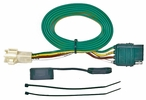 Pico 6740PT   LiteMate Vehicle to Trailer Wiring Kit  2008-2011 Toyota Highlander