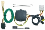 Pico 6741PT   LiteMate Vehicle to Trailer Wiring Kit  2008-2012 Toyota Highlander