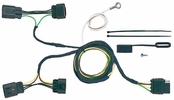 Pico 6774PT  LiteMate Vehicle to Trailer Wiring Kit 2010-2012 Equinox