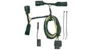Pico 6888PT  LiteMate Vehicle to Trailer Wiring Kit 2009-2011 Ford Flex