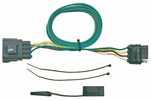 Pico 6889PT  LiteMate Vehicle to Trailer Wiring Kit 2006-2010 Explorer and Mercury Mountaineer