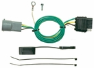Pico 6891PT  LiteMate Vehicle to Trailer Wiring Kit 2009-2011 Ford F-250 and F-350