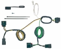Pico 6955PT  LiteMate Vehicle to Trailer Wiring Kit 2007-2011 Jeep Grand Cherokee