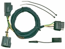 Pico 6956PT  LiteMate Vehicle to Trailer Wiring Kit 2007-2011 Jeep Wrangler