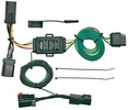 Pico 6989PT  LiteMate Vehicle to Trailer Wiring Kit 2004-2009 Chrysler Aspen