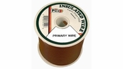 Pico 81106S  10 AWG Brown Primary Wire 75' per Package