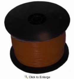 Pico 81166A  16 AWG Brown Primary Wire 1000' per Package