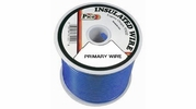 Pico 81185S  18 AWG Blue Primary Wire 100' per Package
