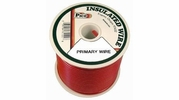 Pico 81221S  22 AWG Red Primary Wire 100' per Package