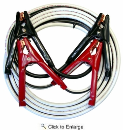 Pico 8165G  15 feet 4 AWG Battery Booster / Jumper Cables