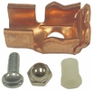 Pico 8169C  Copper Replacement Jaw Parts for Battery Booster / Jumper Cable Clamps - 1 set per Package