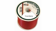 Pico 83121S  12 AWG Red Tinned Marine Wire 100' per Package