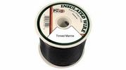 Pico 83123S  12 AWG Black Tinned Marine Wire 100' per Package