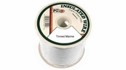 Pico 83167S  16 AWG White Tinned Marine Wire 100' per Package