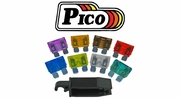 Pico Fuses and Fuse Pullers