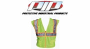PIP Safety Vests And Protective Clothing