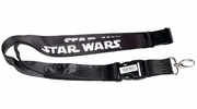 PlastiColor 4453R01  Star Wars Darth Vader Lanyard Key Chain