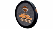 PlastiColor 6340  Harley-Davidson Logo Steering Wheel Cover