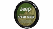 PlastiColor 6729R01  Jeep Speed Grip Steering Wheel Cover