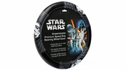 PlastiColor 6752R01  Star Wars Stormtrooper Premium Speed Grip Steering Wheel Cover