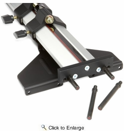 Porter Cable 42690  High Tech Router Edge Guides