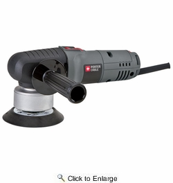 "Porter Cable 7345  5"" Variable Speed Random Orbital Sander"