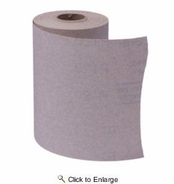 """Porter Cable 740001501  4-1/2""""x10 yd. 150 Grit Adhesive Backed Abrasive Rolls"""