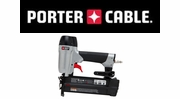 Porter Cable Brad Finish Nailers