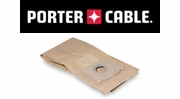 Porter Cable Vacuum Bags and Accessories