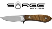 Sarge Knives Fixed Blade