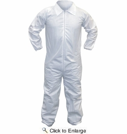 SAS Safety 6854  Gen-Nex Painter's Coverall - X-Large (1 per Package)