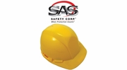 SAS Safety Hard Hats