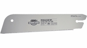 """Shark Corp 01-2410  10-5/8"""" x 17-TPI Replacement Pull Saw Blade for 10-2410 Extra Fine Cut Saw"""