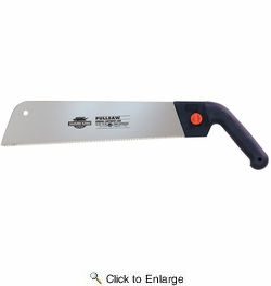 "Shark Corp 10-2315  15"" x 10-TPI General Carpentry Pull Saw"