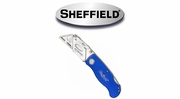 Sheffield Utility Knives