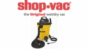 Shop Vac Wet/Dry Vacuums