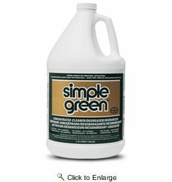 Simple Green 13005 All Purpose Cleaner - 1 Gallon Bottle