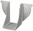 Simpson Strong Tie HGUS26-2  Double 2x6 Extra Heavy Double Shear Girder / Joist Hanger Galvanized